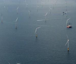 Siemens Gamesa lance une machine de 14 MW pour l'offshore éolien