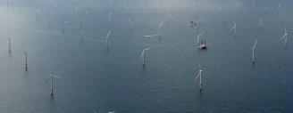 WindEurope Offshore évalue positivement l'objectif 450 GW en 2050