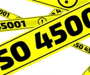 Santé-sécurité au travail: les points-clés à connaître sur l'ISO 45001