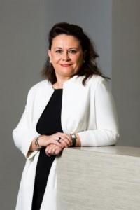 Portrait de Claire Pascal, Directeur Général de Comundi