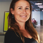 Marie Lesavre responsable e-business