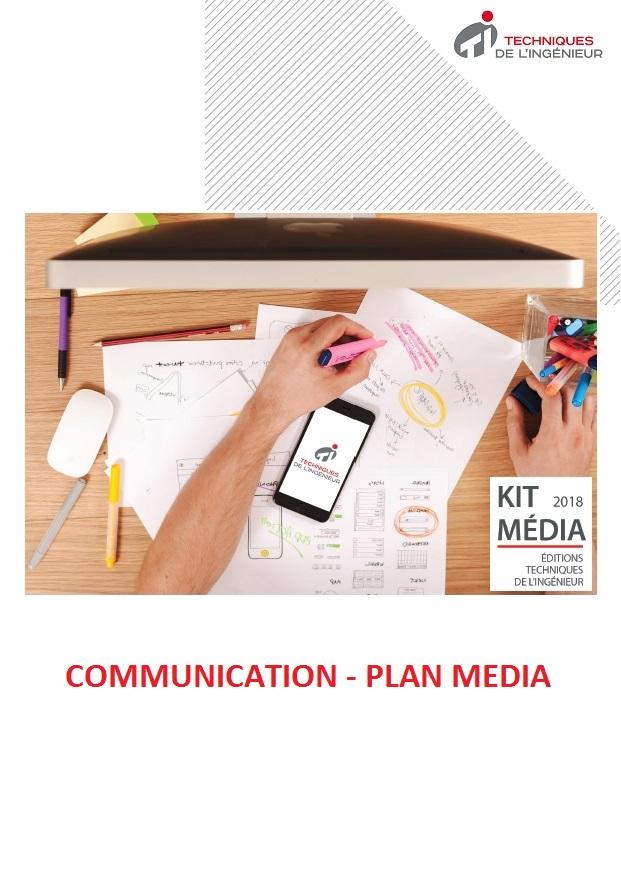 Offres publicitaires - Communication digitale 2018