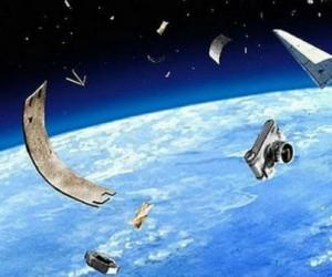 L'Europe veut prendre les débris spatiaux dans ses filets