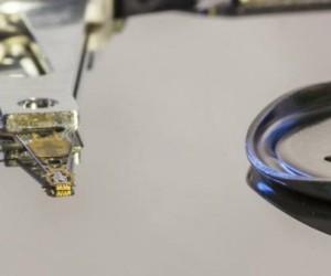 Trois techniques pour augmenter la capacité des disques durs