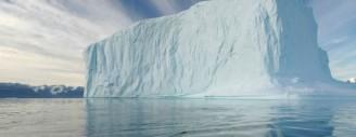 Sur les traces du réchauffement climatique