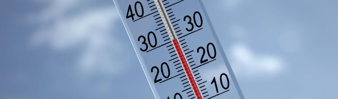 Produire de l'électricité à partir des fluctuations de température ambiantes