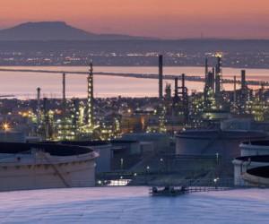 Total se retire d'une association professionnelle pour cause climatique
