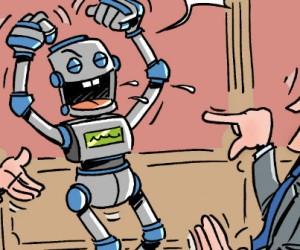 En image : les propositions de Villani en faveur de l'intelligence artificielle