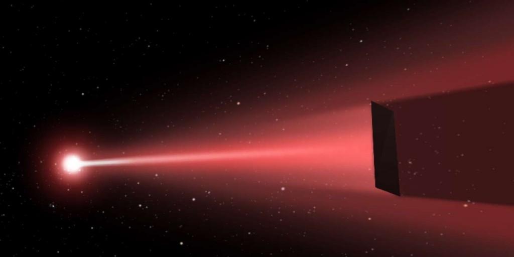 voile laser