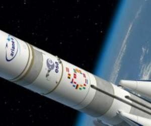 Feu vert de l'Europe pour achever le développement d'Ariane 6