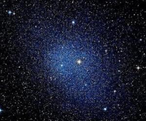 Plus besoin de matière sombre pour expliquer la dynamique des galaxies naines