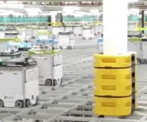 Revue du web #115 spéciale robotique : les 5 vidéos les plus étonnantes