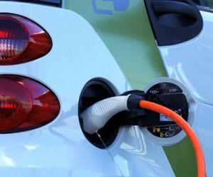 Le véhicule électrique à l'aune du CO2