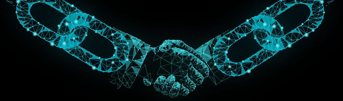 Créer de la confiance avec les blockchains