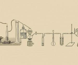Première synthèse de composés aromatiques issu de la biomasse