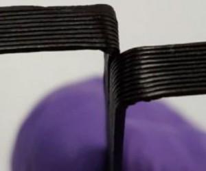 Un biopolymère à base de lignine pour l'impression 3D