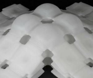 Des composites céramiques qui se réparent d'eux-mêmes sans traitement thermique
