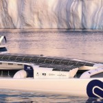 Nouvelle étape du tour du monde du bateau laboratoire Energy Observer