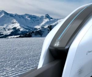 Spacetrain, le monorail français hyper-rapide : le projet devient concret