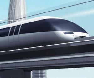 Hyperion, futur participant au concours Hyperloop