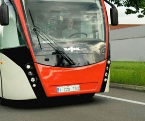 Les bus à hydrogène se déploient en Europe