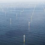 Eolien en mer: EDF va prendre une participation dans deux projets en Chine