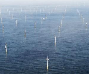 Près de 100 GW éoliens mis en service en 2020, selon BloombergNEF