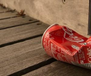 Coca-Cola, réellement pour un monde sans déchet?