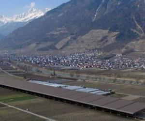 En Suisse la route solaire de Jospin constitue une sérieuse rivale de celle de Royal