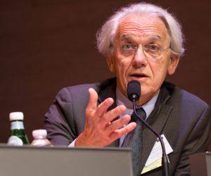 Le prix Nobel de physique vient d'être décerné au chercheur français Gérard Mourou.