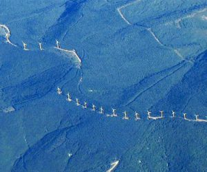 Espagne: 70% d'électricité renouvelable en 2030. 100% en 2050