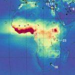 Pollution : de nouvelles sources d'ammoniac détectées depuis l'espace