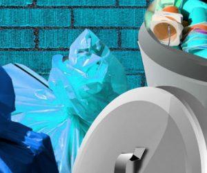 Les industriels du plastique contre-attaquent