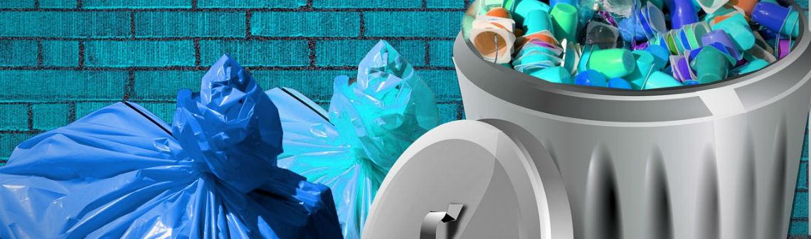 La gestion des déchets dans l'ère de l'économie circulaire