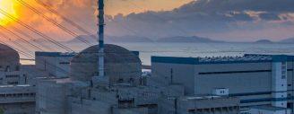 Chine: le premier réacteur nucléaire EPR dans le monde entre en service commercial
