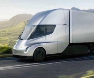 Hyundai versus Tesla:  la bataille de l'électrification des camions