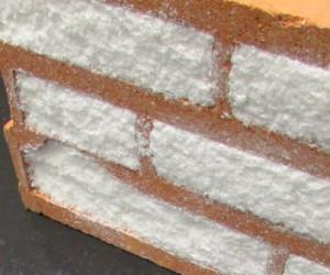 Construction : un aérogel rend les briques simples ultra-isolantes