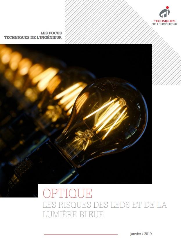 LEDs et lumière bleue : l'homme est-il fait comme un rat ?