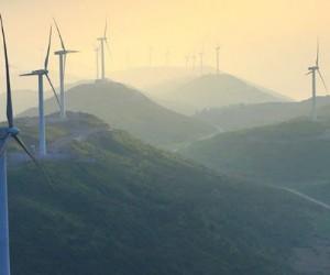 La Chine championne du monde des investissements dans les Energies Renouvelables en 2017