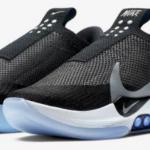 Nike présente des baskets connectées qui se serrent automatiquement