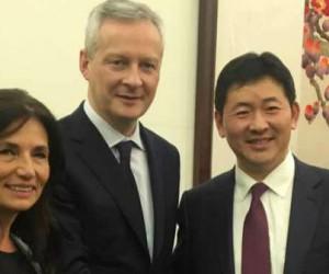 Quechen choisit Fos/mer, pour un investissement à 100M€ dans la silice