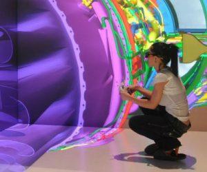 La réalité virtuelle au service de la formation