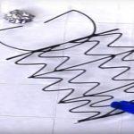 Des structures imprimées en 3D contrôlables par champ magnétique