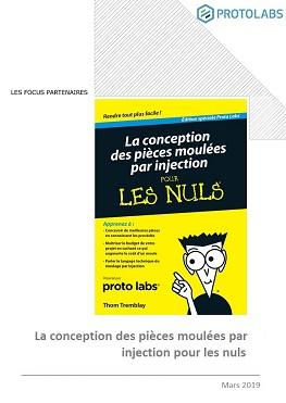 Le moulage par injection Pour Les Nuls