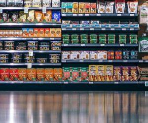 Un capteur pour mesurer la fraîcheur des aliments emballés