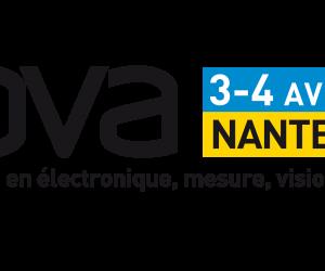 Techniques de l'Ingénieur, partenaire d'ENOVA, vous donne rendez-vous les 3 et 4 avril à Nantes