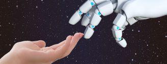 Discuter avec un robot n'est pas aussi plaisant que de converser avec un humain