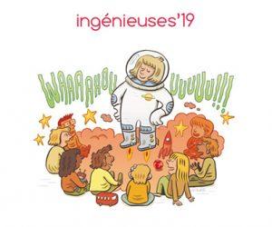 Ingénieuses'19 : les nominées sont connues !