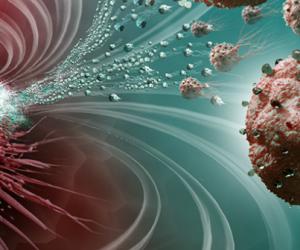 Les nanotechnologies: une arme décisive pour guérir les cancers ?