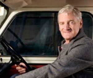 Dyson promet une voiture électrique tout-terrain pour 2021